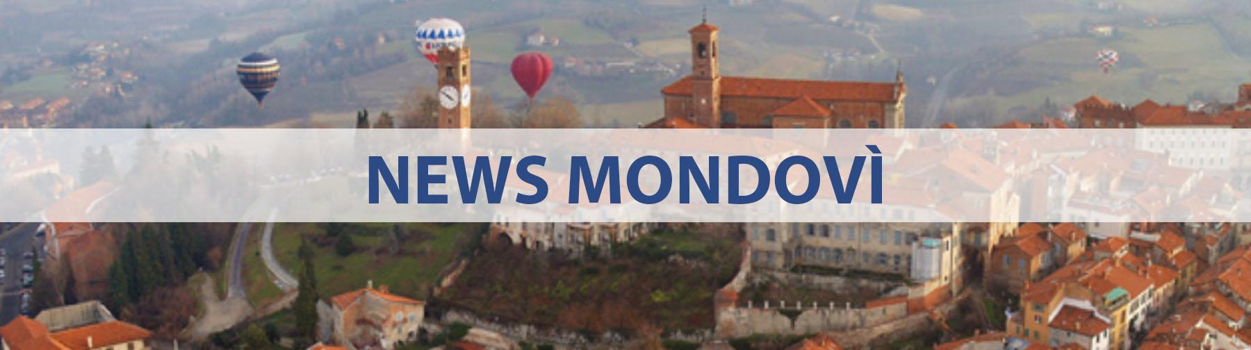 news mondovì